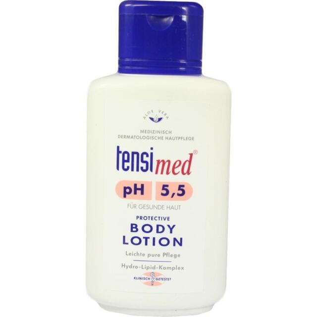 TENSIMED Body Lotion   300 ml   PZN8440402