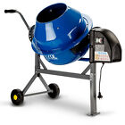 Baumr-AG Industrial Cement Mixers