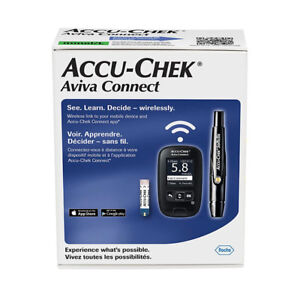 Accu-Chek Aviva Connect