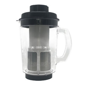 MAGIC BULLET  PITCHER WITH JUICER ATTACHMENT