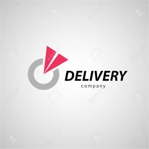 Delivery service needs riders