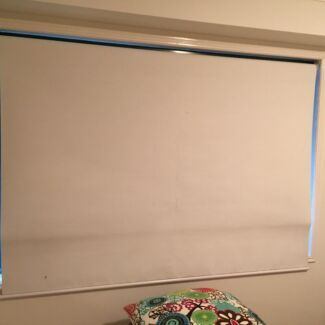 2 roller blinds Buderim Maroochydore Area Preview