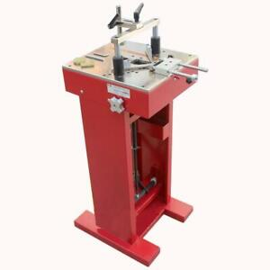 Brand New Picture Framing Machine Manual Picture Frame Underpinner  024303