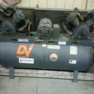 Deviar Piston Compressor Oakville / Halton Region Toronto (GTA) image 2