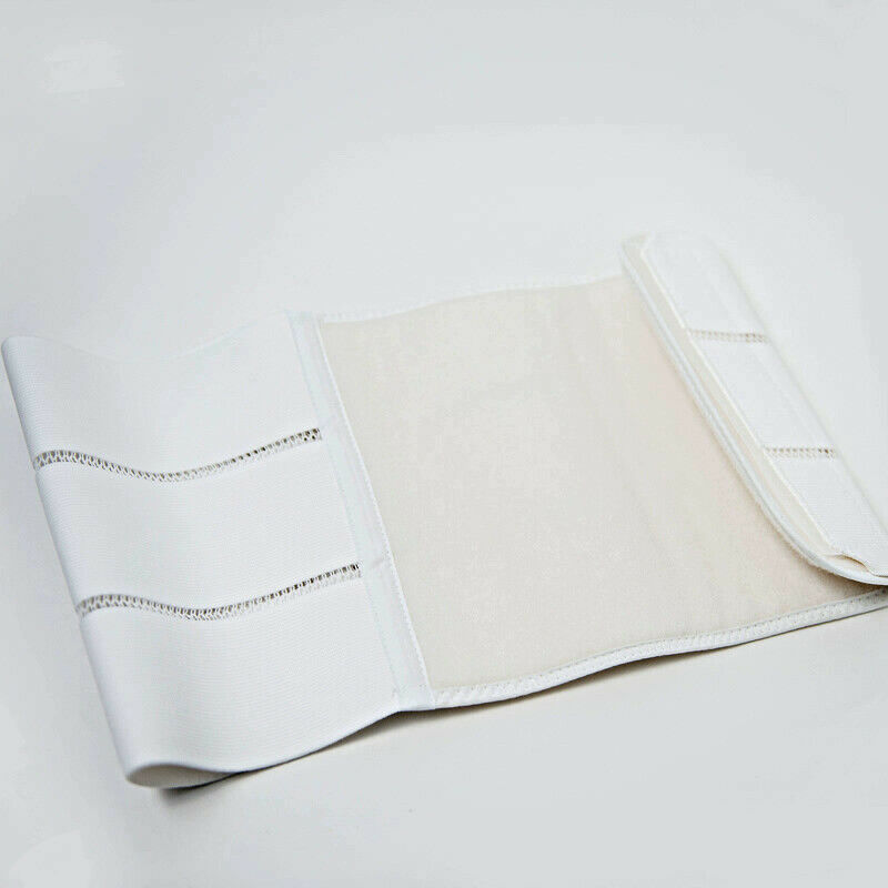 3 Panel Soft Abdominal Diastasis Recti Rehab And Pregnancy Splint Size XL NEW - $37.99