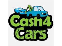 *CARS FOR CASH SAME DAY PAYMENT AND COLLECTION* SCRAP CARS BOUGHT RUNNING OR NOT!