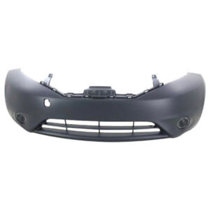 New Painted 2014-2016 Nissan Versa Note Front Bumper