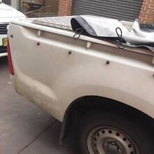 Toyota Hilux Dual Cab Tub Bligh Park Hawkesbury Area Preview