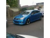 Vauxhall Astra VXR H
