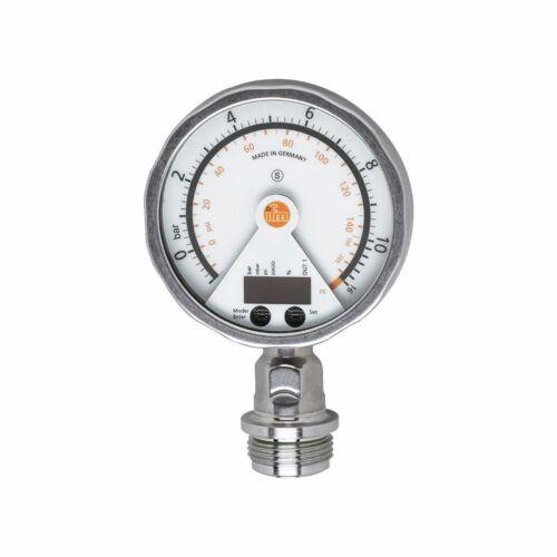 IFM EFECTOR PG2794 Pressure Gauge Transmitter Sensor