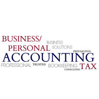 Accounting Services Available
