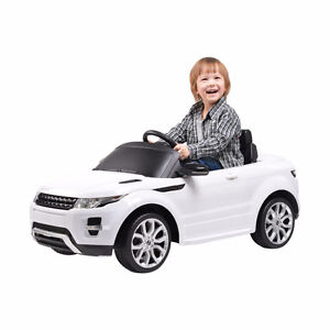 Range Rover Evoque SQ4 12V Kids Ride On Toy Car w/ remote