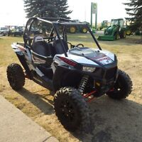2014 Polaris RZR XP 1000 LE Power Steering ~Sweet deal!~