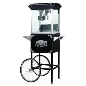 Brand New Great Northern #1 rated Popcorn Machine with bonus