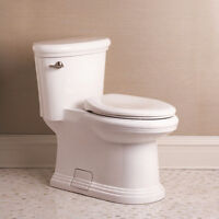 Home Thrones Toilet Installation from 65.99