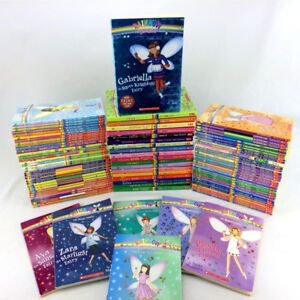 Lot 90 Rainbow Magic Books Multiple Series Special Editions