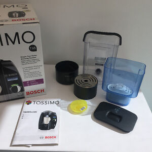 Spare parts for Tassimo coffee machine