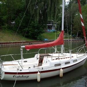 Mid-summer Sailboat Sale!