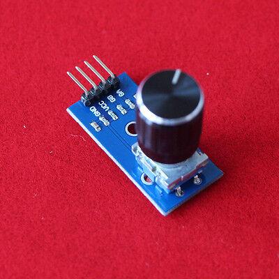 1pcs Encoder Rotary Encoder Coding Switch Module New