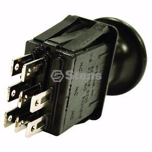 PTO Switch (430-798)