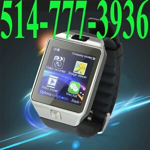 Smart Watch Bluetooth DZ09 MTK GSM SIM Card Camera for Android I