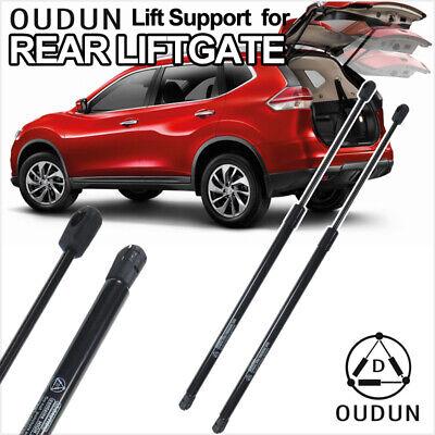 2pcs Rear Liftgate Hatch Gas Lift Supports Strut Shocks Fit 03-11 Honda Element (Honda Hatch Strut)