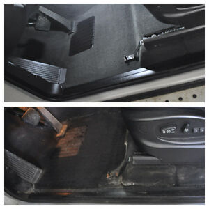 Has Your Pet Made A Mess in Your beautiful Car let us Help