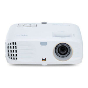 ViewSonic PX727-4K 4K Projector Ultra HD with HDR Support