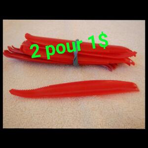 Tupperware 2 pour 1$ et 1$