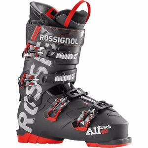 ROSSIGNOL ALLTRACK 90 BOOTS 26.5 *WORN ONCE*