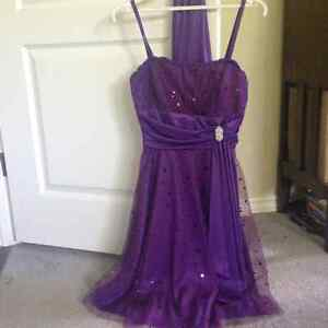 Formal dress for sale! Cambridge Kitchener Area image 1