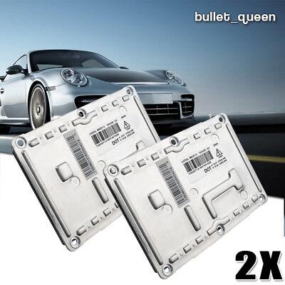 2X NEW Xenon HID Ballast Module for Volvo S60 S80 XC60 XC90 V70 LAD5GL 89035113