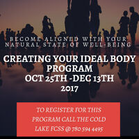 The Creating Your Ideal Body Program