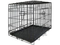 PetGear Fold Flat Carrier Medium/Cage