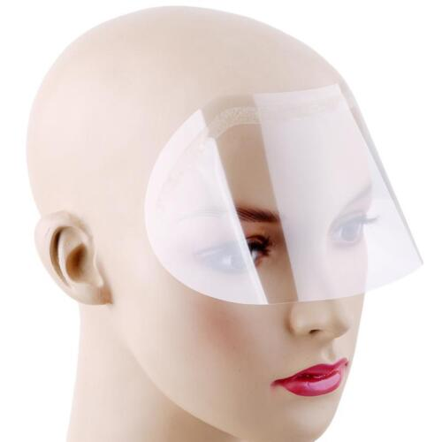 Hard-Working Hairspray Plastic Shield Mask Eye Face Protector Hair Salon Home Us Styling Tool Fast Color Back To Search Resultsbeauty & Health