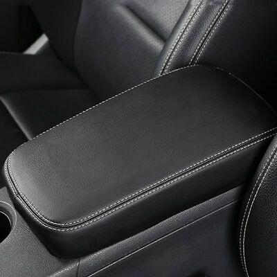 Passend für Mercedes Benz A GLA CLA Leder Mittelarmlehne Überzug Schutz Box