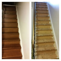 FROM $799 STAIR CAPPING
