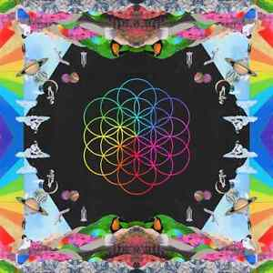 Billets coldplay Centre Bell