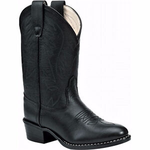 OLD WEST Size 2.0 Cowboy Boot