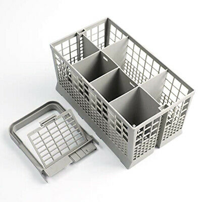 Universal Dishwasher Silverware Replacement Basket - Utensil/Cutlery Basket