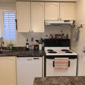 Kitchen Cabinets - Used -great Condition