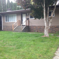 4 bdrm house in Clearbrook