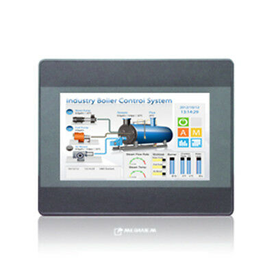 Mt8051ip Weinview 4.3 Inch Hmi Touch Screen With Ethernet New In Box
