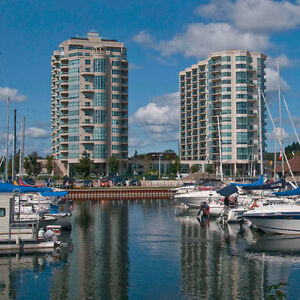 ***URGENT*** SERIOUS BUYER LOOKING FOR BARRIE WATERFRONT CONDO