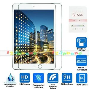 EXPLOSION PROOF TEMPERED GLASS SCREEN PROTECTOR FOR IPAD MINI 1 Regina Regina Area image 2