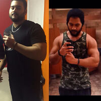 IF I CAN DO IT SO CAN YOU!! EXPERIENCED PERSONAL TRAINER