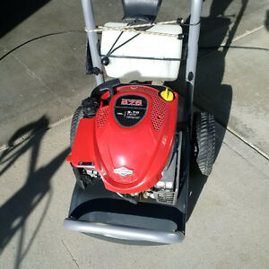 Gas Pressure Washer - Pump does not work