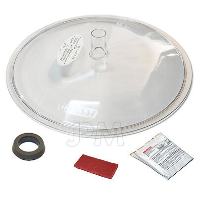 Clear Top Lid For Hobart Hcm 450 - New - 292797