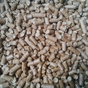 Maple pellets for bbq smokers