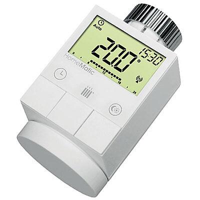 ELV Homematic ARR-Bausatz Funk-Heizkörperthermostat für Smart Home / Hausautomat